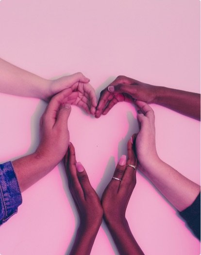 Help establish synergy between women